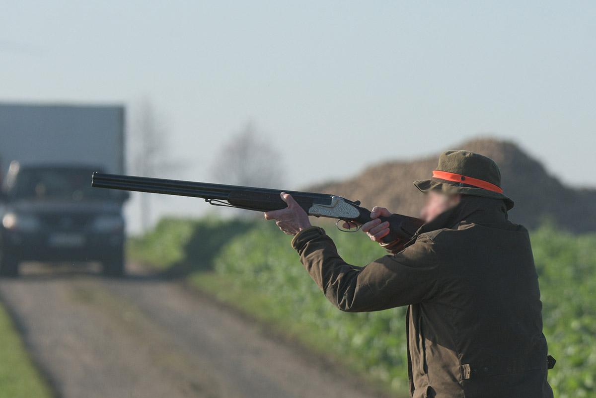 7 Jagdarten, die zeigen, wie grausam die Jagd ist