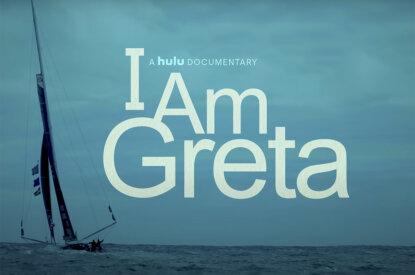 Titelbild I am Greta