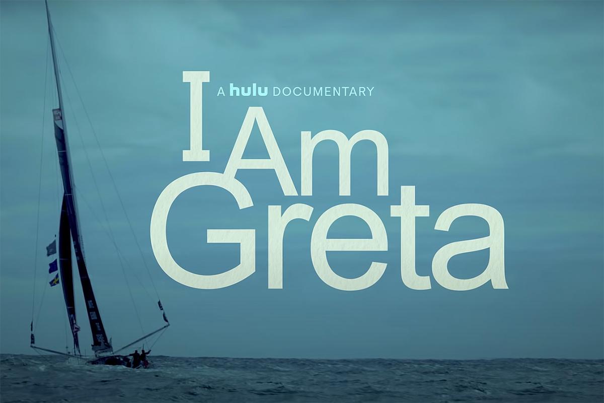 """""""Ich bin Greta"""" – ein Appell für den Schutz von Umwelt UND Tieren"""