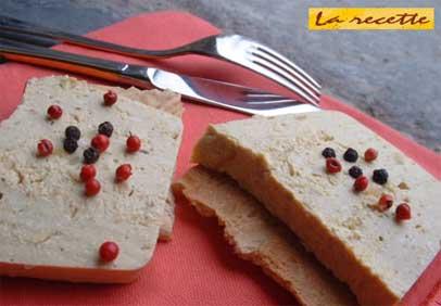 """Tierfreundliche """"Voie gras"""" – Foie gras: Rezept"""