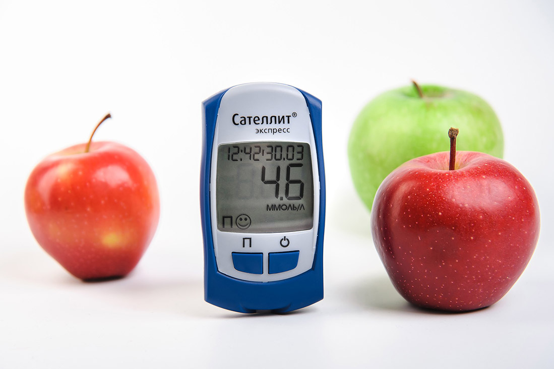 Vegan leben mit Diabetes – ein Erfahrungsbericht
