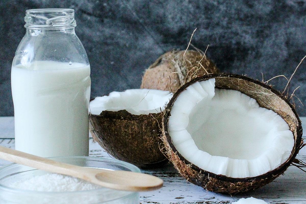Kokosmarken, die nicht für Affenmissbrauch verantwortlich sind