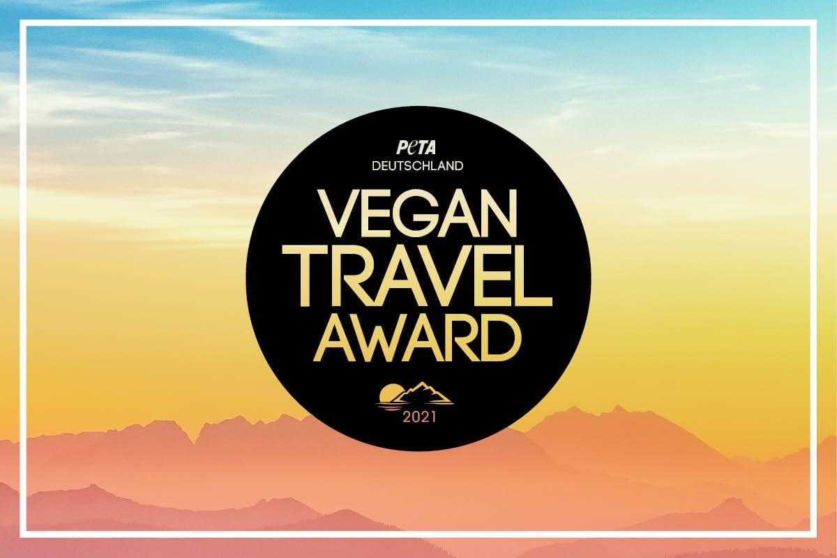 PETAs Vegan Travel Award 2021: Das sind die Gewinner
