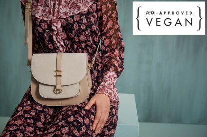 Vegane Tasche