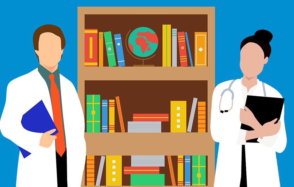 Aktuelle Stellenangebote im Bereich Wissenschaft
