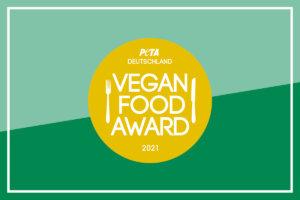 Vegan Food Award Titelbild