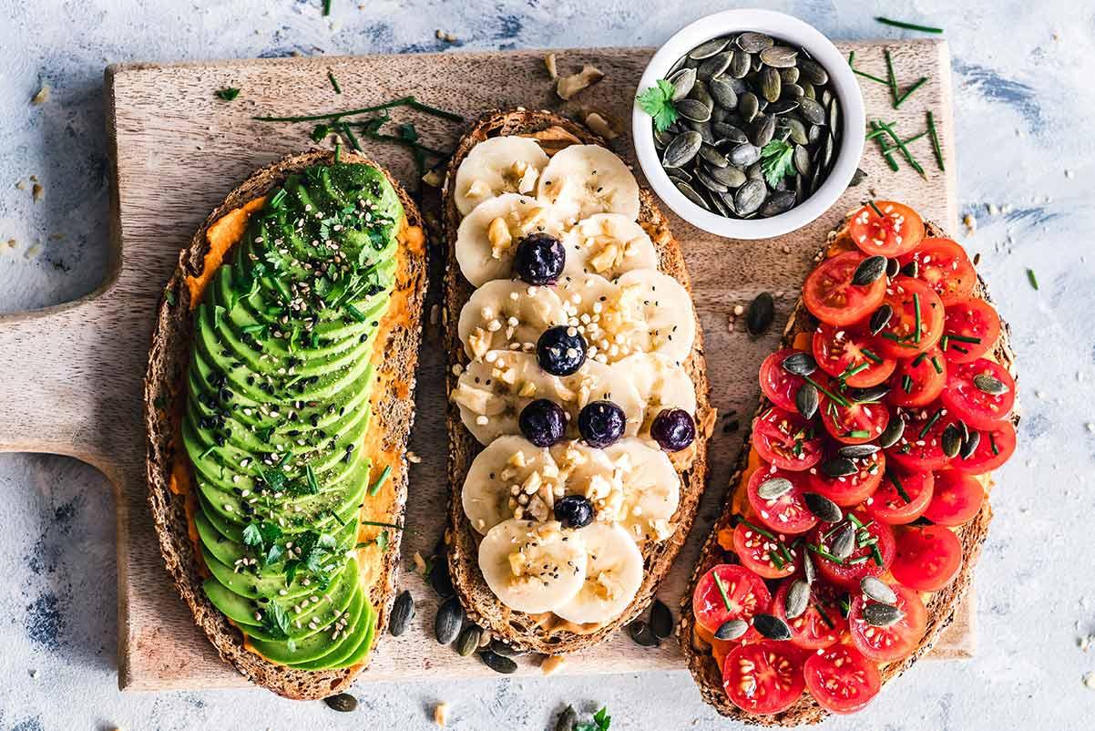 Vegane Ernährung: Alle Infos zu Gesundheit & Co.