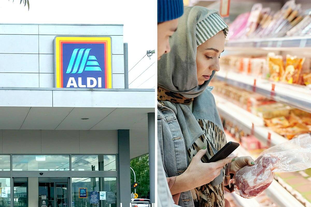 """Kein """"Billigfleisch"""" mehr bei Aldi & Co.: Kein Gewinn für Tiere"""