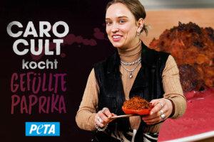 gefuellte paprika von caro cult