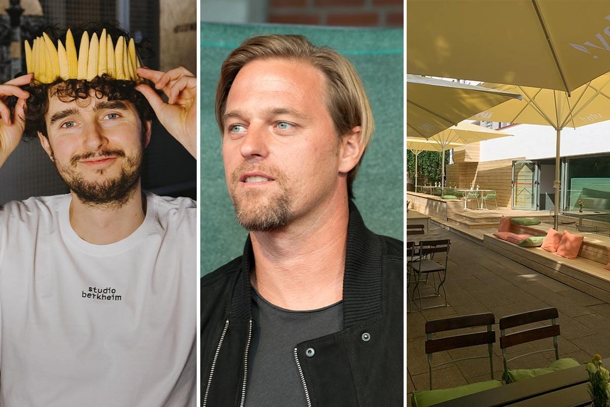 vhy! – Timo Hildebrand und Tim Bengel eröffnen veganes Restaurant in Stuttgart