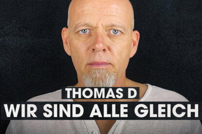 Thomas D Speziesismus Kampagne Thumbnail