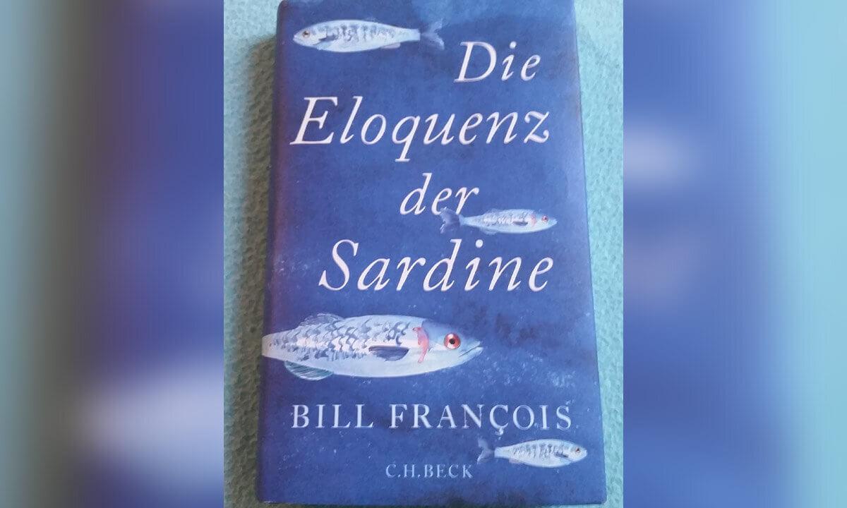 Buch Die Eloquenz der Sardine