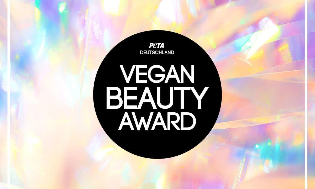 PETA Vegan Beauty Award Titelbild